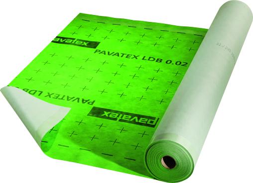 Pavatex LDB Membrane